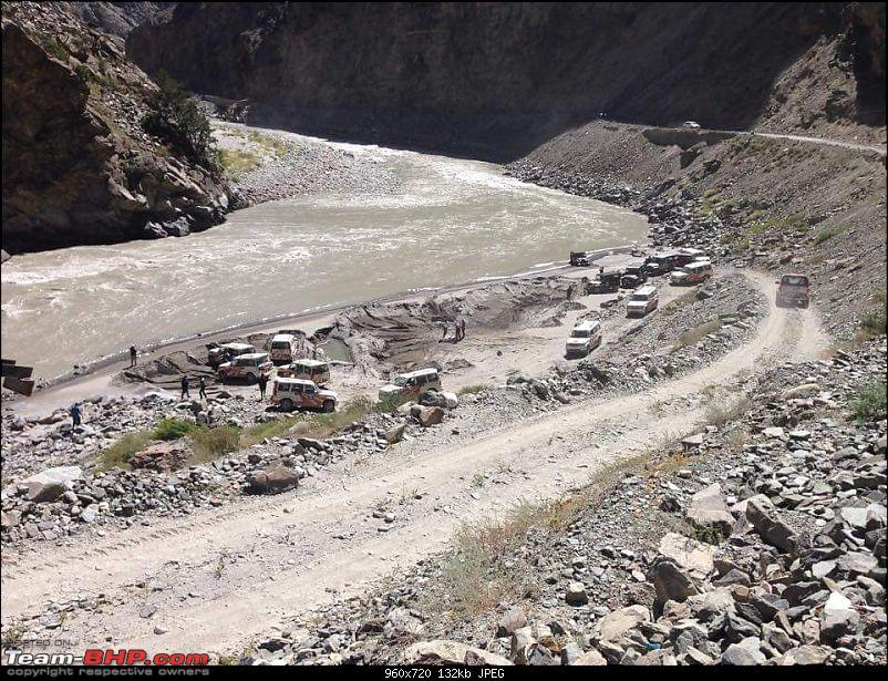Report & Pics: The 2015 Himalayan Spiti Escape (Mahindra Adventure)-mahindra_spiti_escape_day4_lunch2.jpg