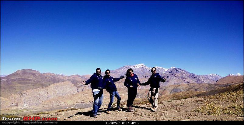 Report & Pics: The 2015 Himalayan Spiti Escape (Mahindra Adventure)-mahindra_spiti_escape_day5_movie_shot.jpg