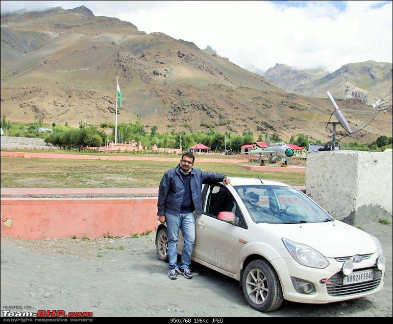 Sailed through the high passes in Hatchbacks, SUVs & a Sedan - Our Ladakh chapter from Kolkata-d6.23.jpg