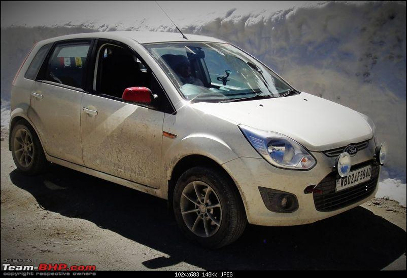 Sailed through the high passes in Hatchbacks, SUVs & a Sedan - Our Ladakh chapter from Kolkata-d8.7.jpg