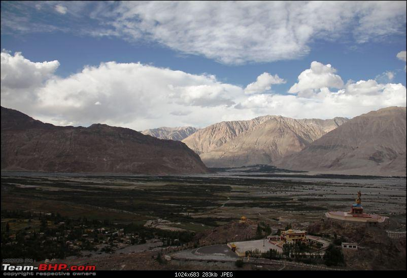 Sailed through the high passes in Hatchbacks, SUVs & a Sedan - Our Ladakh chapter from Kolkata-d8.30.jpg