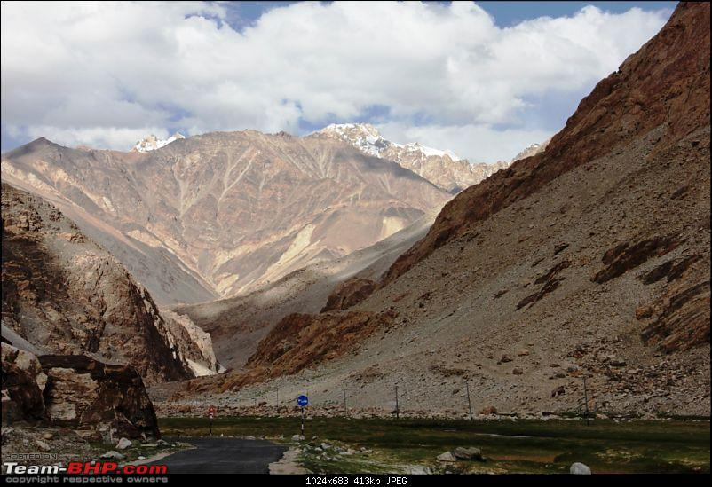 Sailed through the high passes in Hatchbacks, SUVs & a Sedan - Our Ladakh chapter from Kolkata-d10.14.jpg