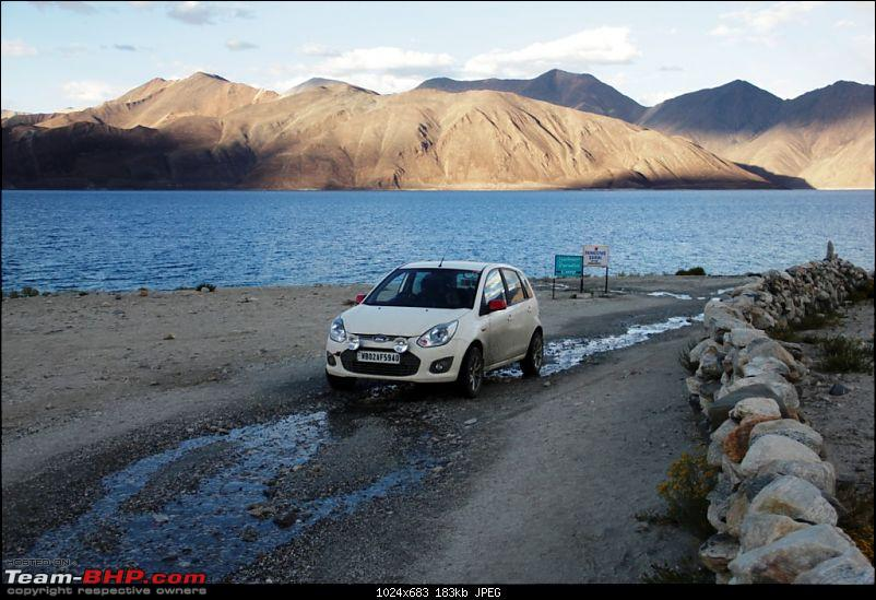 Sailed through the high passes in Hatchbacks, SUVs & a Sedan - Our Ladakh chapter from Kolkata-d10.30.jpg