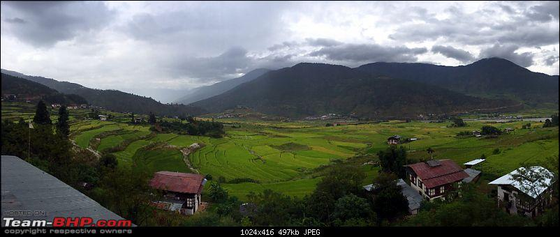 Where no Elantra has gone before - 5500 kms, 6 States & Bhutan!-lunch_stop_view.jpg