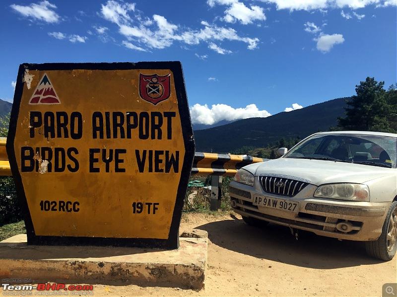 Where no Elantra has gone before - 5500 kms, 6 States & Bhutan!-paro_01.jpg