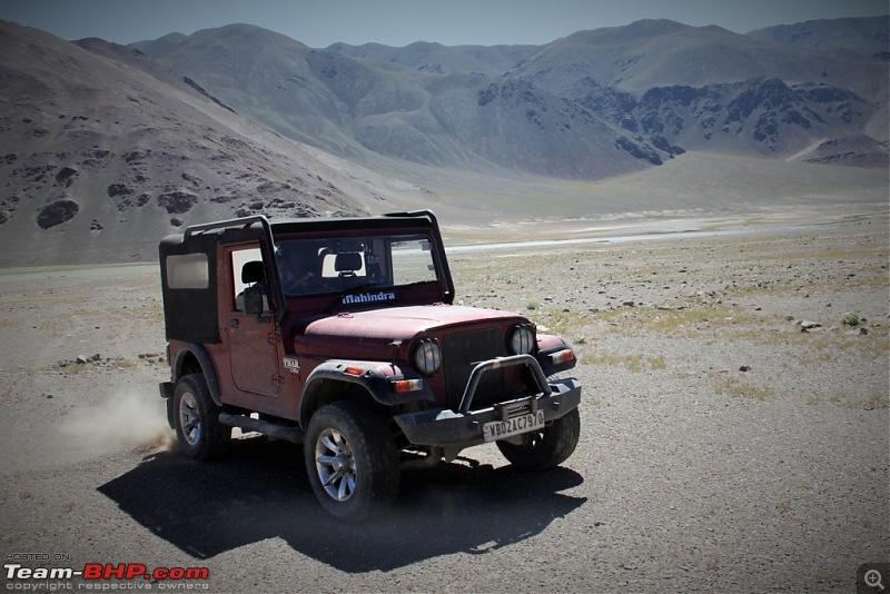 Sailed through the high passes in Hatchbacks, SUVs & a Sedan - Our Ladakh chapter from Kolkata-d12.15.jpg