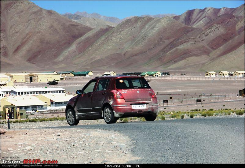 Sailed through the high passes in Hatchbacks, SUVs & a Sedan - Our Ladakh chapter from Kolkata-d12.17.jpg