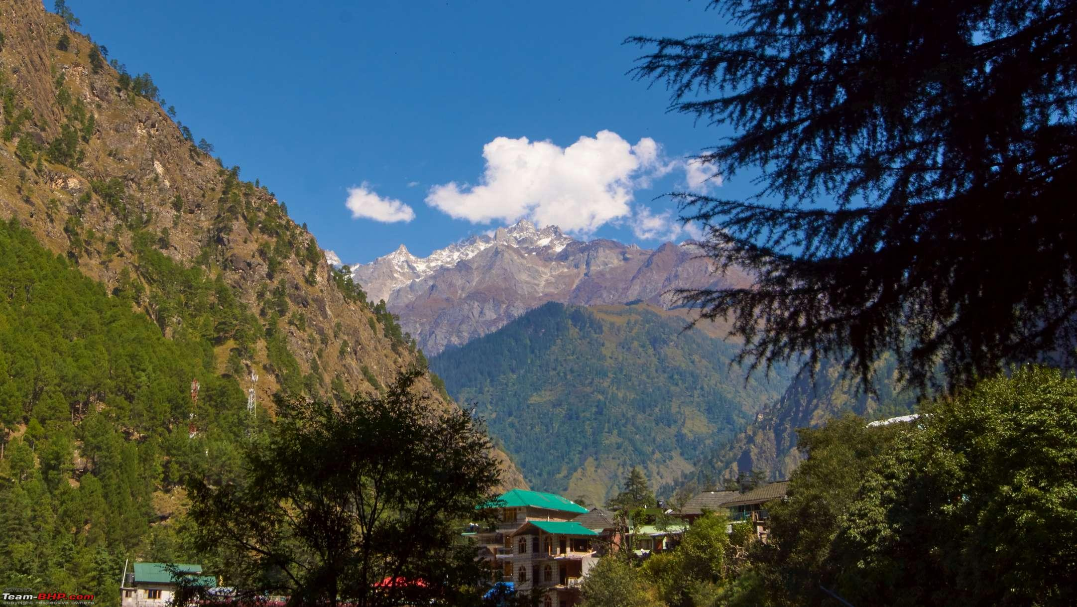 Here are 7 secrets about this discreet in India: Malana! 6