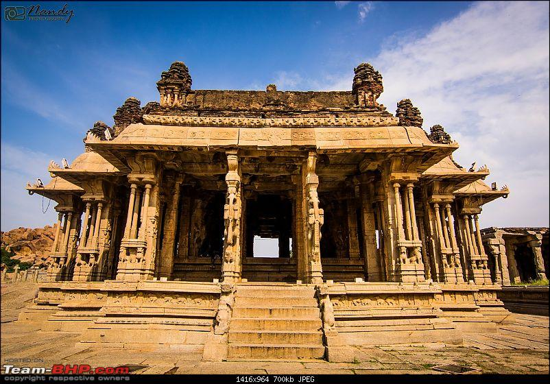Once a rich city, now only silent ruins – Ride to the time-worn yet immemorial Hampi!-dsc_1004.jpg