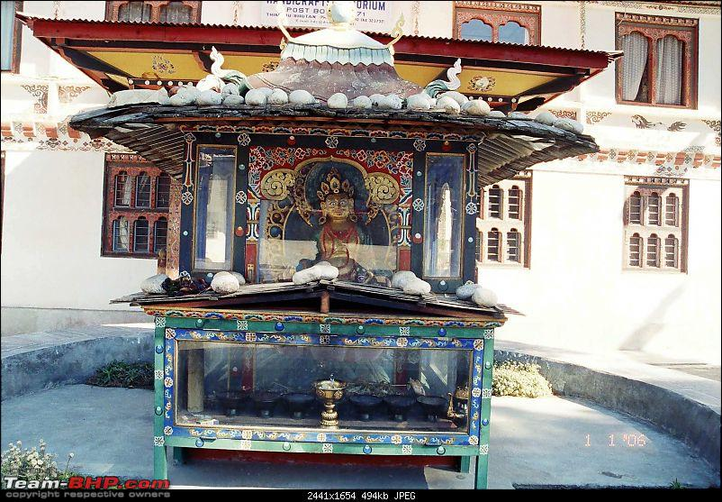 An incredible journey of a lifetime to Bhutan, Kalimpong, Darjeeling and Gangtok!-t-buddhist-idol-handicraft-emporium.jpg