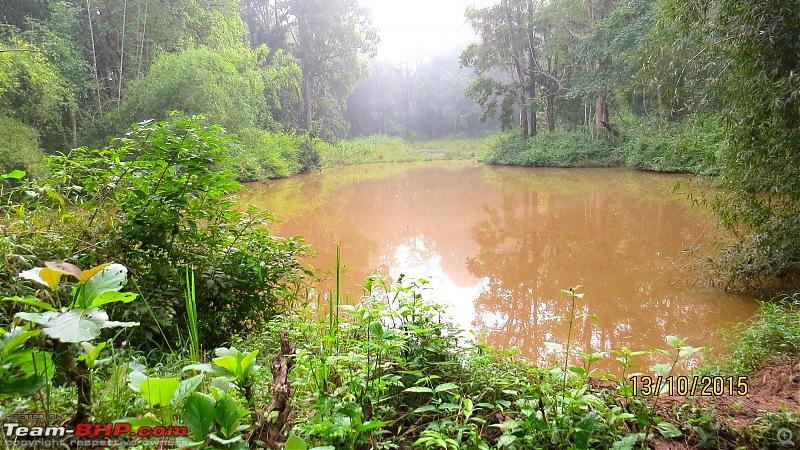 Chikmagalur, Muthodi, Sringeri & Hornadu - 3 night getaway from Bengaluru-13oct15.jpg