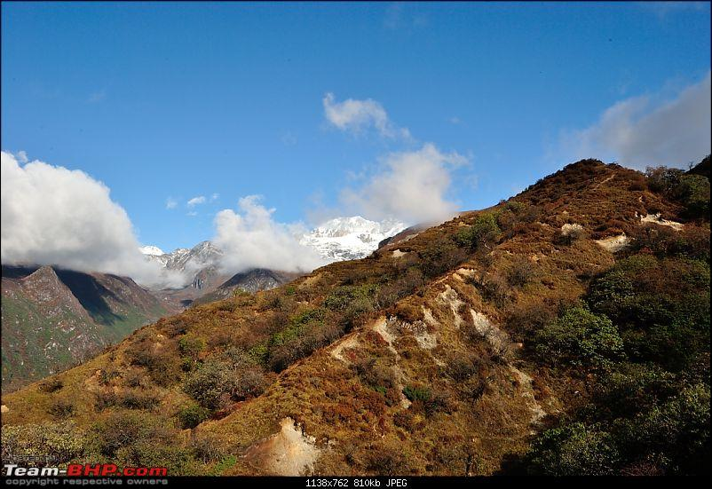 In the abode of the Himalayas - Hiking 4000 meters up to Dzongri-dsc_7983.jpg