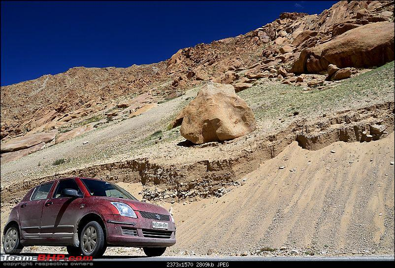 Sailed through the high passes in Hatchbacks, SUVs & a Sedan - Our Ladakh chapter from Kolkata-41.jpg