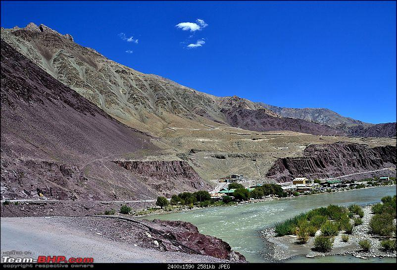 Sailed through the high passes in Hatchbacks, SUVs & a Sedan - Our Ladakh chapter from Kolkata-42.jpg