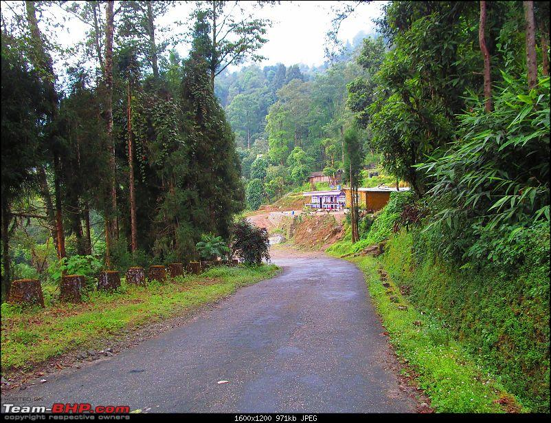 From Snarl to Old Silk Route : Rishi Khola, Gnathang, Kupup (East Sikkim) & Icchey Gaon-img_5644.jpg