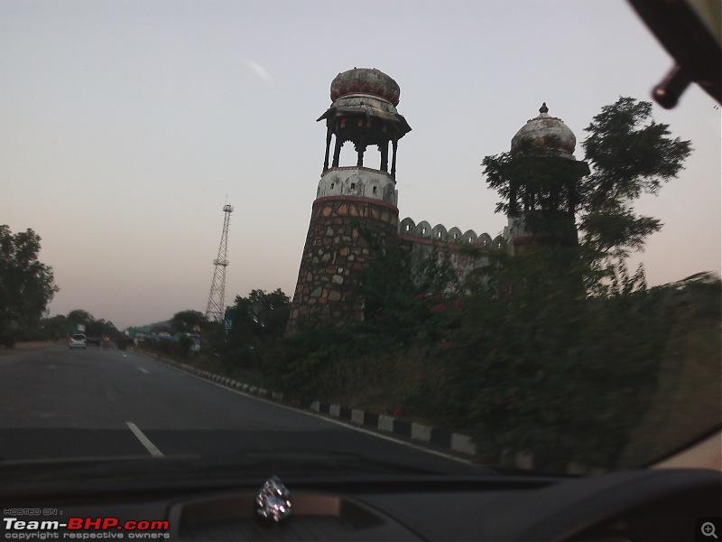 6122 kms, 6 States, 14 Days: Bangalore - Rajasthan - Agra Road Trip-004-rajasthan-entry.jpg