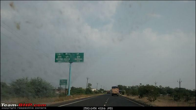 6122 kms, 6 States, 14 Days: Bangalore - Rajasthan - Agra Road Trip-002-mp-road.jpg