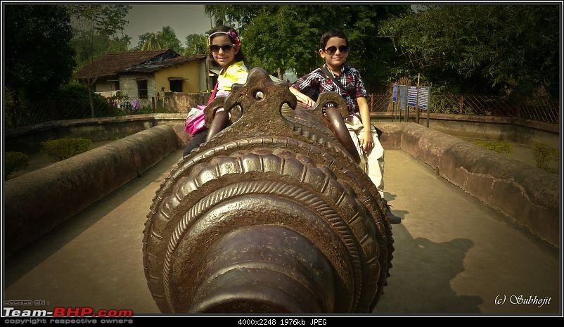 Driving to the place of the Nawabs of Bengal - Murshidabad-221.jpg