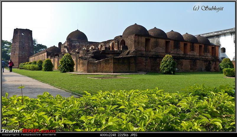 Driving to the place of the Nawabs of Bengal - Murshidabad-411.jpg