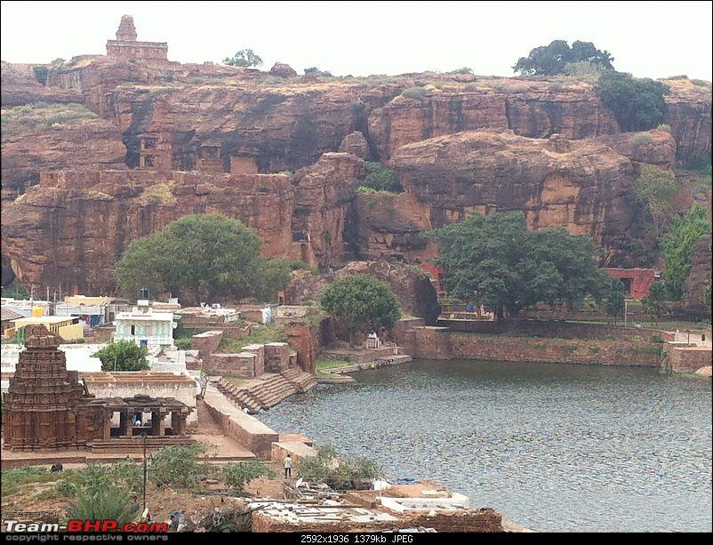 Cruzing to the Stonehenge of East: Hampi, Badami, Pattadakal and Aihole-img_3788.jpg
