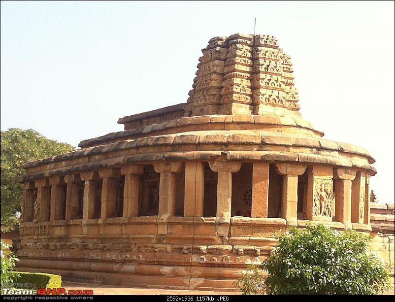 Cruzing to the Stonehenge of East: Hampi, Badami, Pattadakal and Aihole-img_3950.jpg