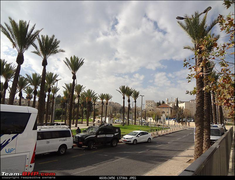 Church of the Nativity & Bethlehem (birth place of Jesus Christ)-riot-vehicles.jpg
