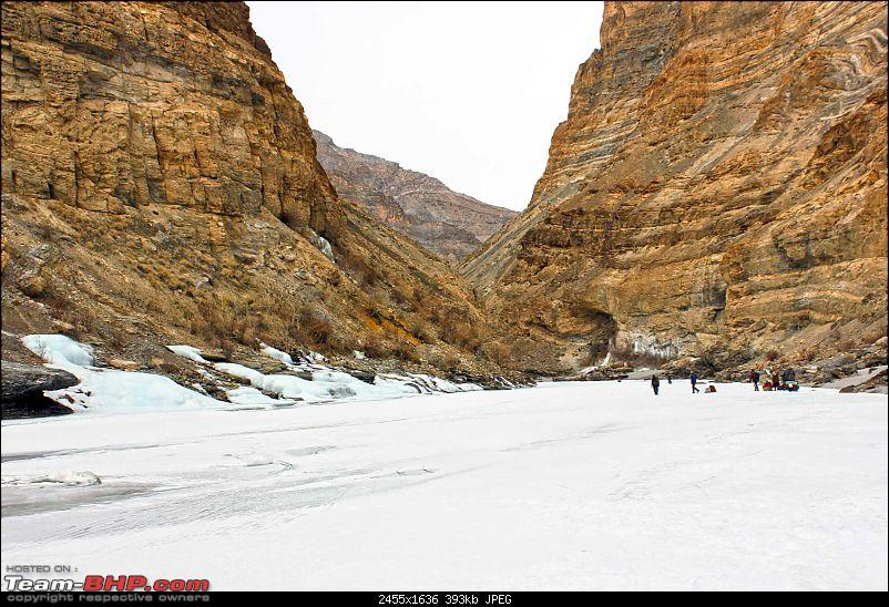 On a sheet of Ice - Chadar!-img_4340.jpg