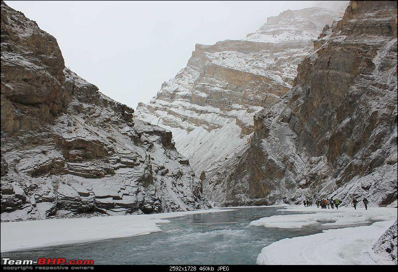 On a sheet of Ice - Chadar!-img_4486.jpg