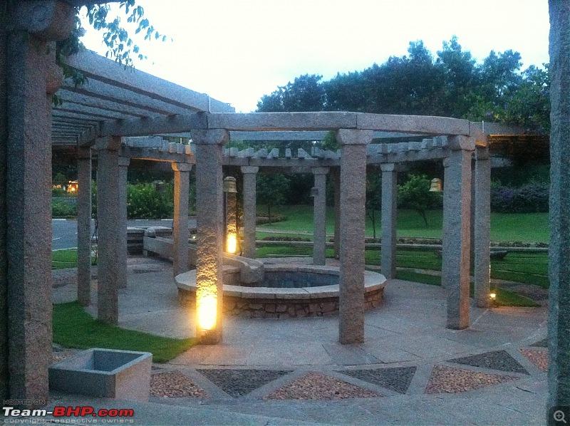 Cruzing to the Stonehenge of East: Hampi, Badami, Pattadakal and Aihole-img_3572.jpg