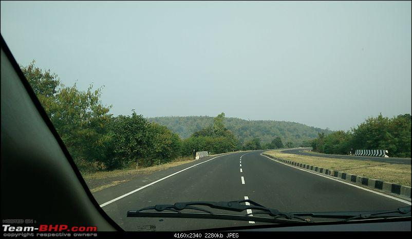 14 days, 10 states, 4 rivers and 5000 kms of pure bliss: Bangalore to Delhi-img_20151109_084401.jpg