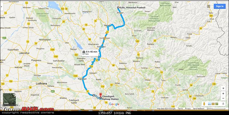 Over the Sach Pass in a sedan: A 'Dzire' fulfilled!-map-ll.png