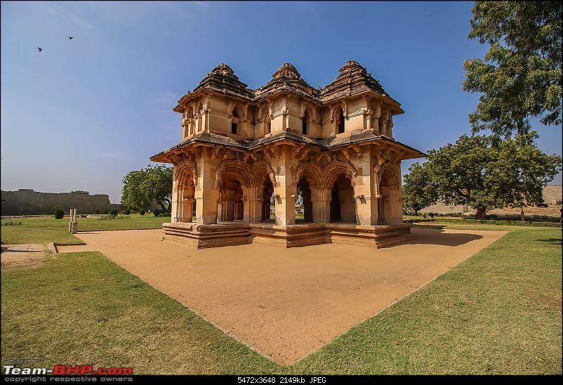 Hyderabad to Hampi, Deep Dive-queen-ac-.jpg