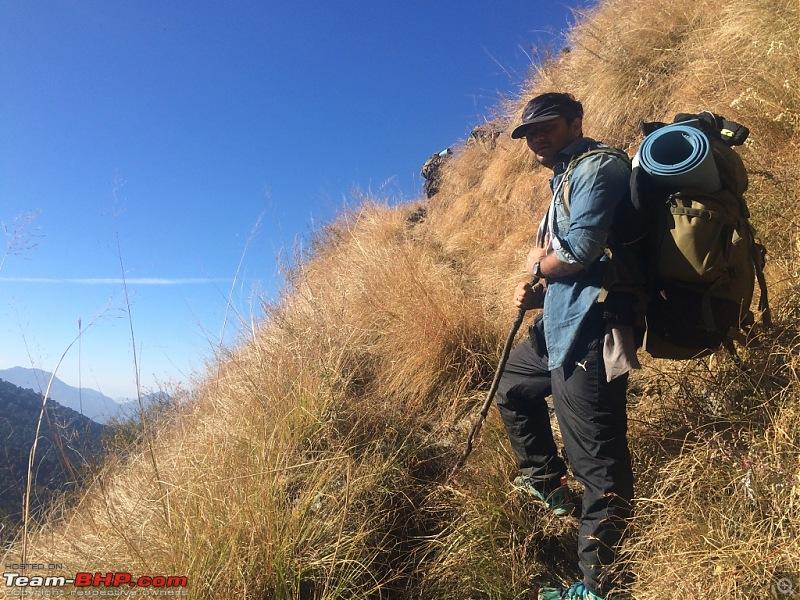 11,862 ft Trek & Summit - Siyari, Lower Himalayas-trek-day2.jpg