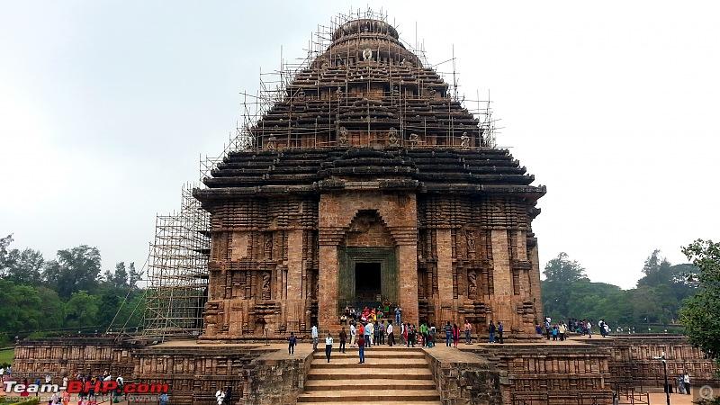 The Call of Lord Jagannath: Weekend Getaway to Puri from Kolkata-20151224_130820.jpg