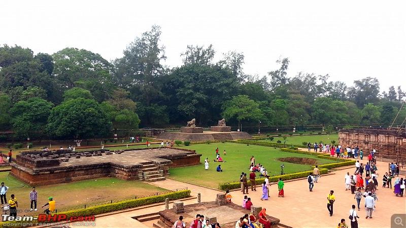 The Call of Lord Jagannath: Weekend Getaway to Puri from Kolkata-20151224_130908.jpg