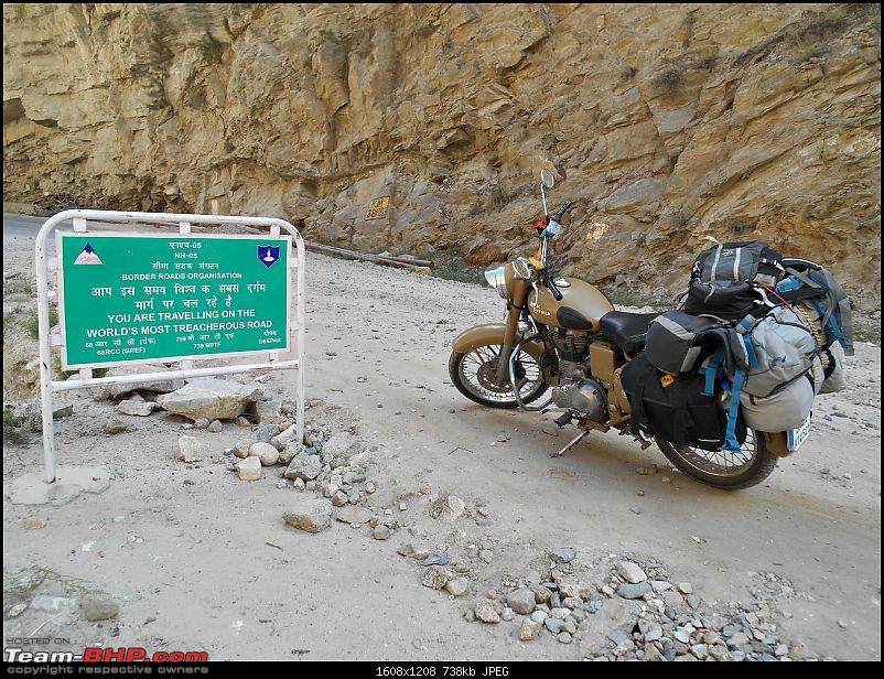 The rarefied air of a high altitude cold desert - Spiti Valley on Motorcycles-dscn6680.jpg