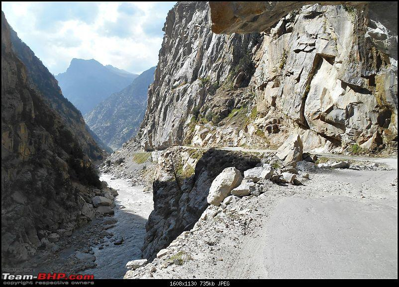 The rarefied air of a high altitude cold desert - Spiti Valley on Motorcycles-dscn6671.jpg