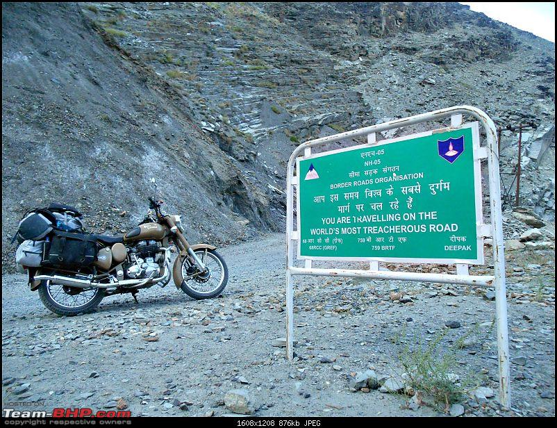 The rarefied air of a high altitude cold desert - Spiti Valley on Motorcycles-dscn6742.jpg