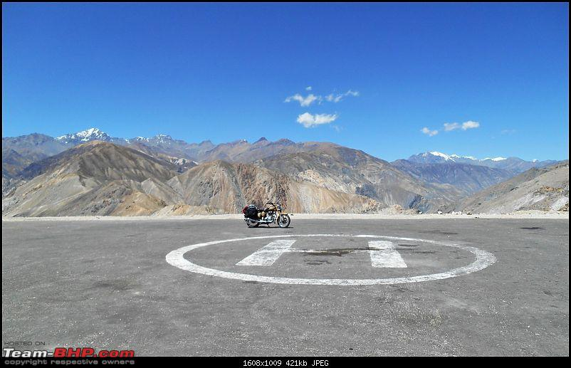 The rarefied air of a high altitude cold desert - Spiti Valley on Motorcycles-dscn6774.jpg