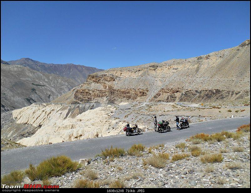 The rarefied air of a high altitude cold desert - Spiti Valley on Motorcycles-dscn6791.jpg