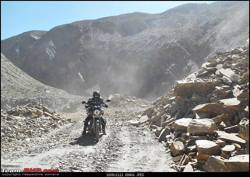 The rarefied air of a high altitude cold desert - Spiti Valley on Motorcycles-dscn6828.jpg