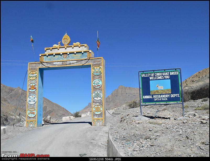 The rarefied air of a high altitude cold desert - Spiti Valley on Motorcycles-dscn6859.jpg