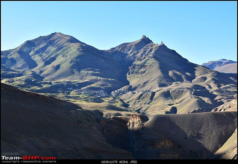 The rarefied air of a high altitude cold desert - Spiti Valley on Motorcycles-dsc_0273.jpg