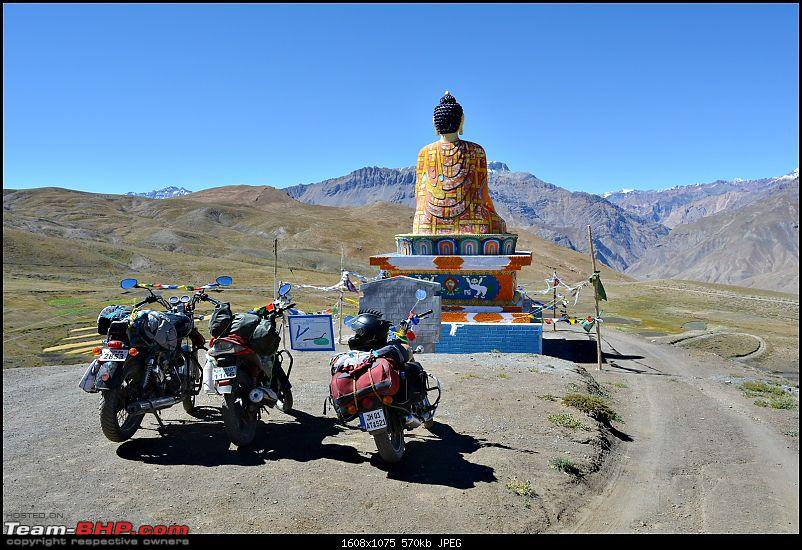 The rarefied air of a high altitude cold desert - Spiti Valley on Motorcycles-dsc_0342.jpg