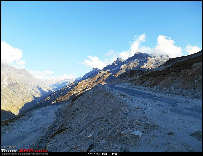 The rarefied air of a high altitude cold desert - Spiti Valley on Motorcycles-dscn6960.jpg