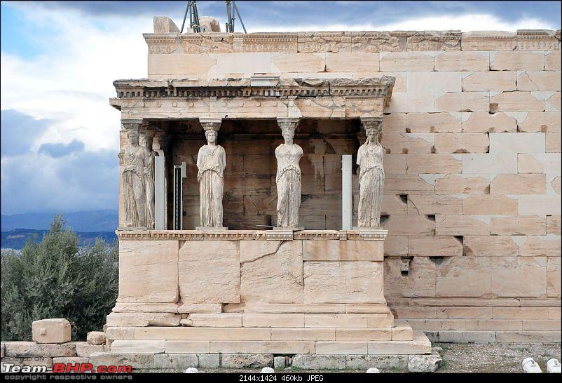 London to Jammu: With a Range Rover-erechtheion.jpg