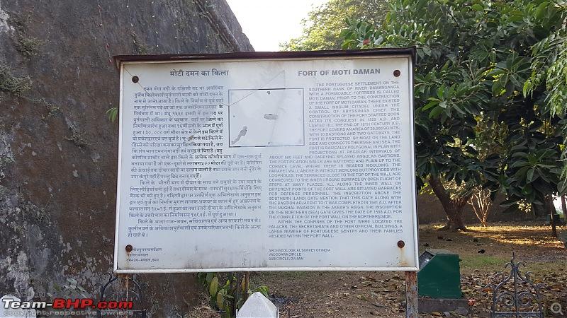 A road trip to Gujarat - Kuch din to gujaro Gujarat me-4_day2_damanfort1.jpg