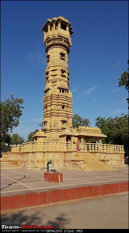 A road trip to Gujarat - Kuch din to gujaro Gujarat me-19_day4_hatheesinghtempleahmedabad.jpg