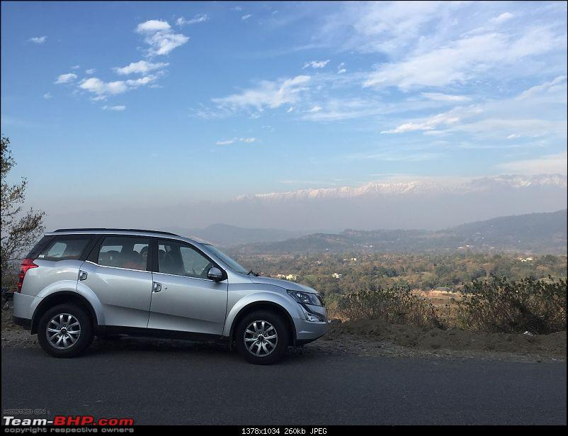 New Year Drive with the XUV5OO: Gurgaon - McLeod Ganj - Manali-8_1.jpg