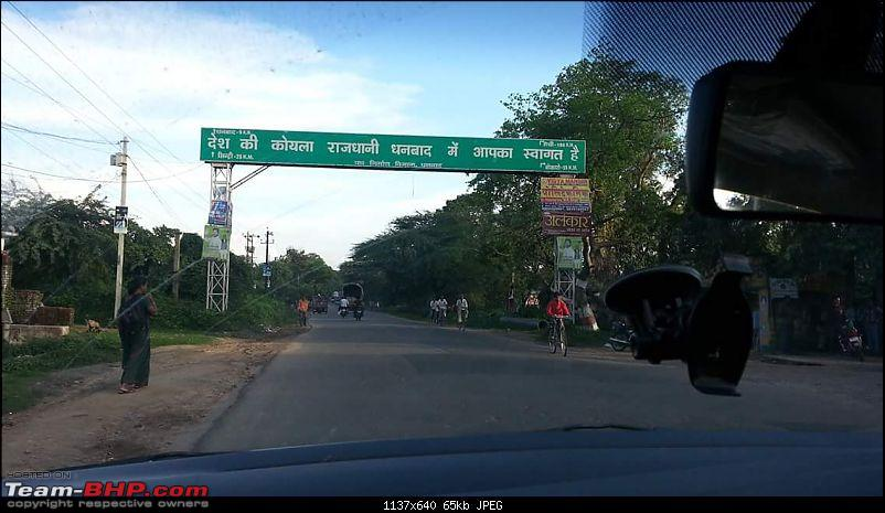 Delhi-Kolkata by Road | NH2 (now called NH19) in full detail-fb_img_1453314679014.jpg